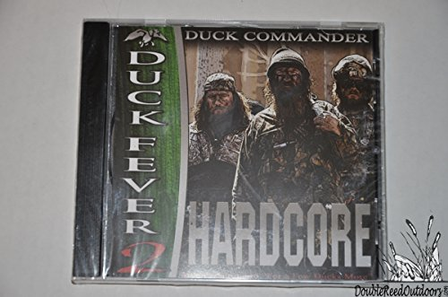 Buck Gardner Wood Duck Call Necklace, Black (Best Wood For Duck Calls)