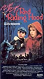 Bye Bye Red Riding Hood (Hungarian Red Riding Hood)