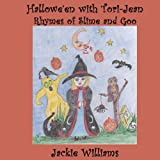 Hallowe'en with Tori-Jean, Jackie Williams, 0615905544