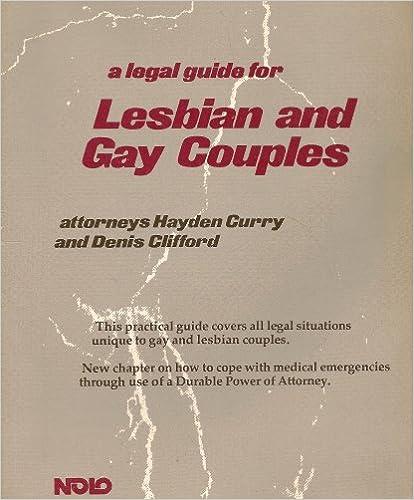 Lesbian self help books