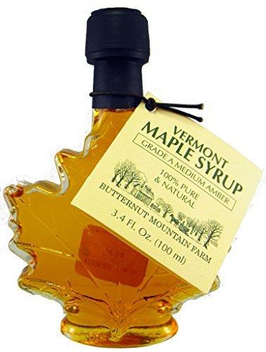 Maple Leaf Bottle - 5