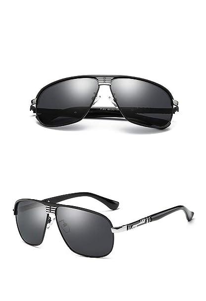 Gafas de moda Nuevas gafas de sol Gafas de sol polarizadas ...