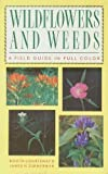 Wildflowers and Weeds, Courtenay, Booth, 0139576304