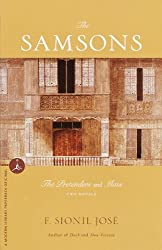 The Samsons: Two Novels; (Modern Library)