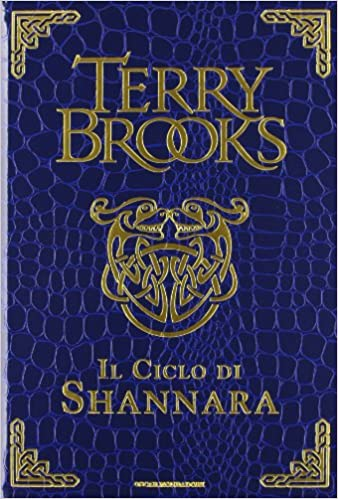 Shannara Chronicles Pdf