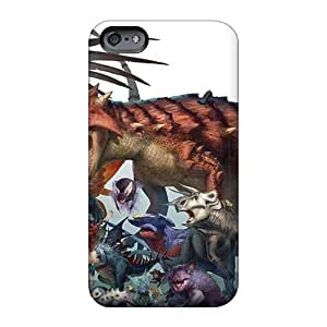 Durable Cases For The Iphone 6- Eco-friendly Retail Packaging(cartoon Movie 2014)