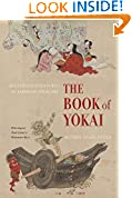 #2: The Book of Yokai: Mysterious Creatures of Japanese Folklore