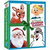 The Original Christmas Classics Gift Set [Blu-ray]