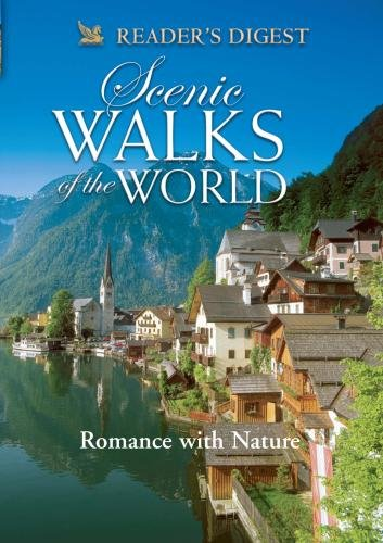 Scenic Walks of the World: Romance With - Outlet Citadel