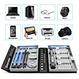 Soucolor-41-Piece-Precision-Screwdriver-Set-Magnetic-Driver-Kit-Repair-Tool-Kit-and-Anti-static-Wrist-Strap-for-iPhone-Cell-Phone-Tablet-iPad-PC-Laptop-MacBook-Electronics-Disassembly