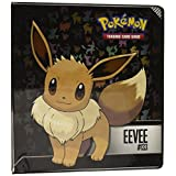 "Ultra Pro Pokemon Eevee 2"" 3-Ring Binder"