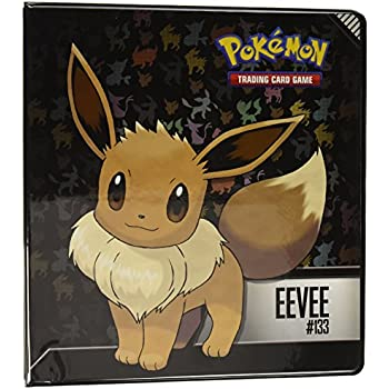 "Pokemon Eevee 2"" 3-Ring Binder"