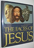 The Faces of Jesus, Frederick Buechner, 0671218956