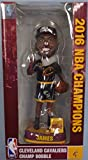 LeBron James Cleveland Cavaliers 2016 NBA Champions BobbleHead