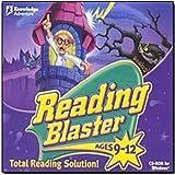 READING BLASTER 9-12