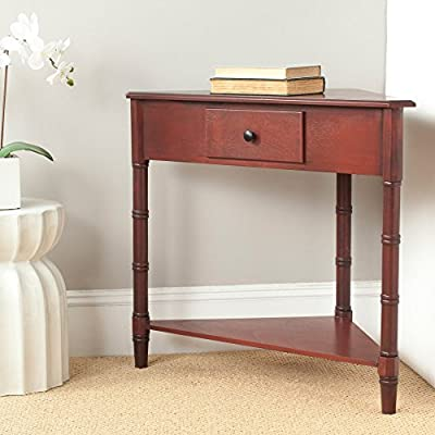 Safavieh American Home Collection Lexington Corner Table