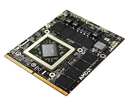 Dell Alienware Graphics Mobility HD6970M