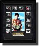 Rocky (1976) firmado por Sylvester Stallone Wall, Dragons numerados en serie