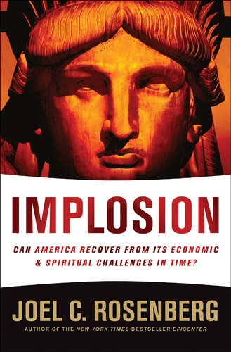 Download Implosion: Can America Recover from Its Economic and Spiritual Challenges in Time? pdf