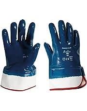 Honeywell T157/10XL Bluesafe Handschoen - Blauw (12-Stuk)