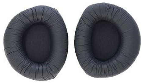 Amazon.com  Genuine Replacement Ear Pads Cushions for SENNHEISER ... b9d5f3eab4511