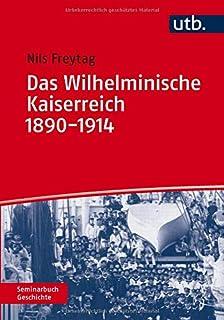 Enzyklopädie Deutscher Geschichte Politik Im Deutsche Kaiserreich