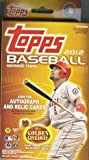 #6: 2012 Topps Series 2 Baseball EXCLUSIVE Factory Sealed Hanger Box-IN STOCK! HOT! Look for Very Rare Bryce Harper Shortprint Nationals Rookie+ Harper and Yu Darvish Autographs! Loaded !