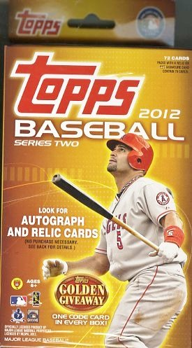 Topps EXCLUSIVE Shortprint Nationals Autographs