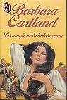 La magie de la bohémienne par Cartland