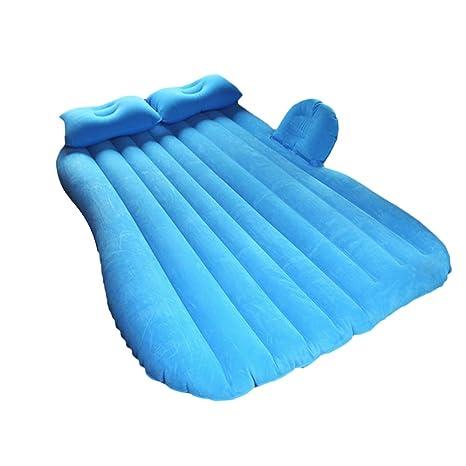 Amazon.com: RDEXP - Colchón inflable para coche, portátil ...