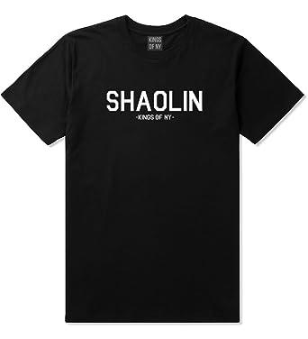 673972806 Amazon.com  Kings Of NY Shaolin Strong Long Island NYC Kids Boys T ...