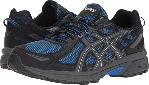 f744ab4cc79 ASICS Mens Gel-Venture 6 Running Shoe