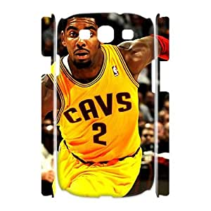 diy 3D Cell Phone Case for Samsung Galaxy S3 I9300 - Kyrie Irving case 1