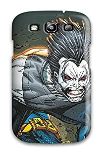 9551258K54140425 Fashion Protective Deathstroke Case Cover For Galaxy S3