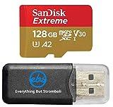 128GB Memory Card works for Gopro Hero