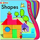 Shapes (Ibaby, E-Z Page Turners)
