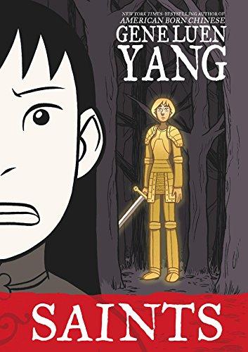 Saints Boxers Graphic Novel Book 2 By Yang Gene Luen