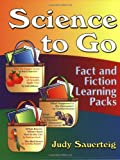 Science to Go, Judy Sauerteig, 1563088444