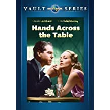 Hands Across the Table by Universal Studios