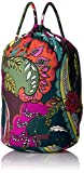 Vera Bradley Iconic Ditty Bag, Autumn Leaves