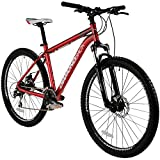 "Diamondback Axis LT 27.5"" Mountain Bike - Nashbar Exclusive - 18 INCH"