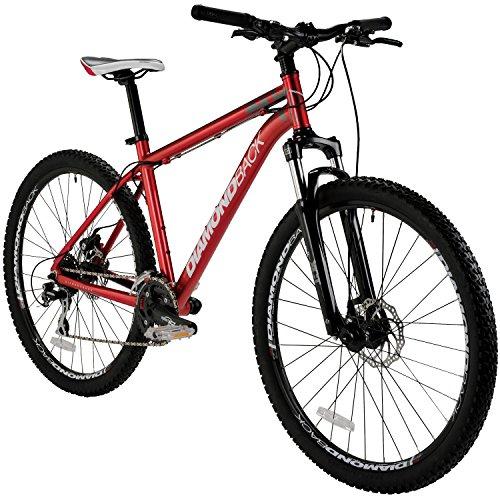 "Diamondback Axis LT 27.5"" Mountain Bike - Nashbar Exclusive - 20 INCH"