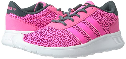 Neo Pink Racer Scarpe Adidas grey Donna Fitness Da Lite UR1wnWad