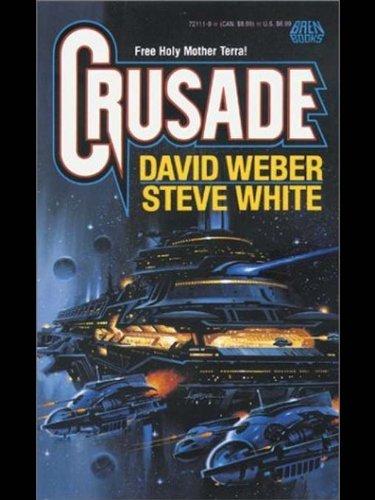 Crusade (Starfire Book 1) (Starfire Series)