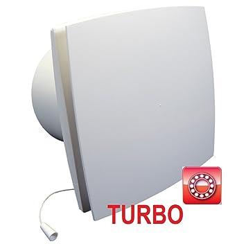 Badlufter Lufter Beluftung Ventilator Wc Lufter Mit Nachlauf Dalap