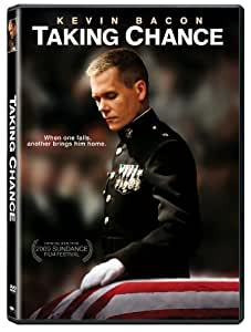 Taking Chance (HBO) [DVD] by Kevin Bacon: Amazon.es: Ross Katz ...