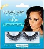 Eylure Vegas Nay Lashes, Grand Glamor