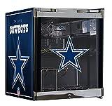 NFL Wine Cooler & Beverage Center Combo - Dallas Cowboys