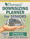Thoreau s Downsizing Planner for Seniors (Thoreau s Planners)