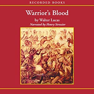 Warrior's Blood Audiobook